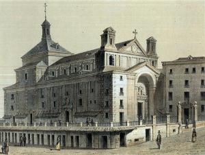 Convento_de_san_felipe_madrid