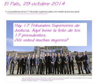 presidentes TSJ 17 mujer 1