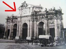 puerta de Alcalá 2