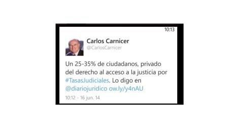 carnicer