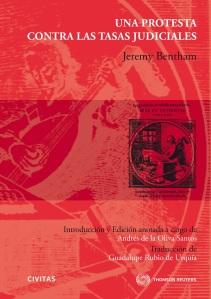 Bentham portada