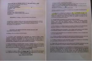 cláusula suelo audiencia previa Málaga 2017